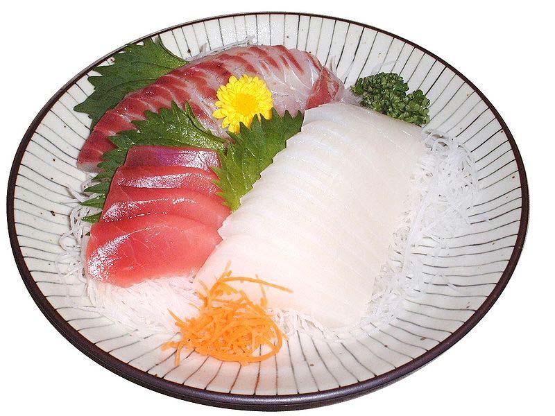 Соковиті суші від Фудзіяма
